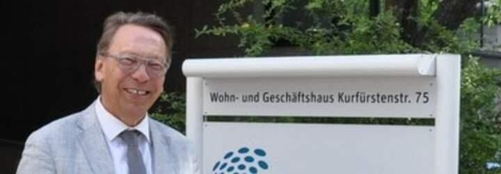 Interview mit Klaus Uwe Benneter, Aufsichtsratsvorsitzender, über die Gründe der Umbenennung