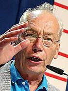 Reinald Purmann (stellvertretender Vorsitzender)