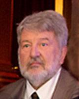 Karl-Günter Schuster (stellvertretender Schriftführer)