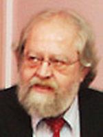 Bernd Pieda (Schriftführer)