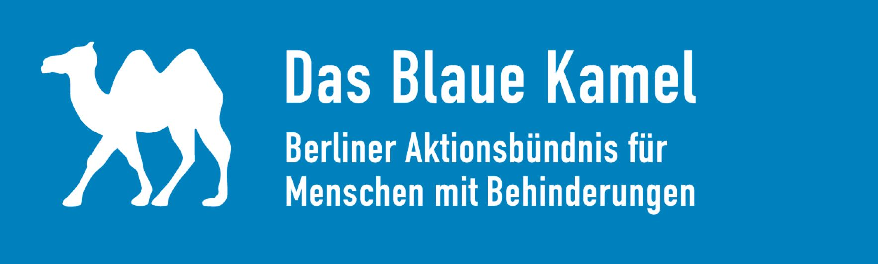 Headerbild: Das Blaue Kamel